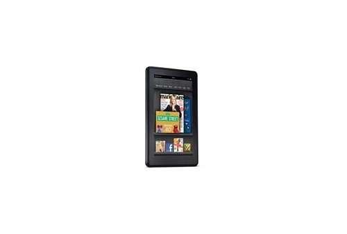 Amazon Kindle Fire 8GB 7 inch WiFi (Stav A)