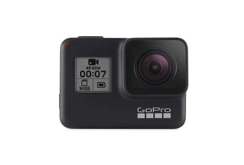 GoPro HERO7 Black (Stav A)