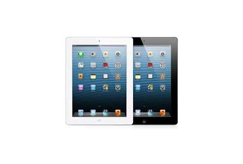 Apple iPad 4 16GB WiFi (Stav A)