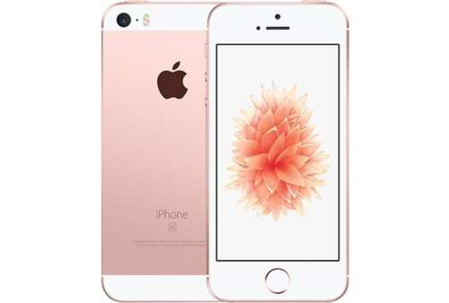 Apple iPhone SE 32GB Rose Gold (Stav A)