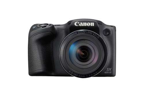 Canon PowerShot SX420 IS 20MP 42x Optical Zoom (Stav A)