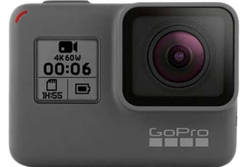 GoPro HERO 6 Black (Stav B)
