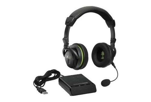 Turtle Beach Earforce X42 Wireless Headset (Stav A)