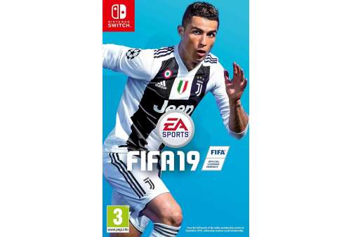 FIFA 19 Switch - Bazar