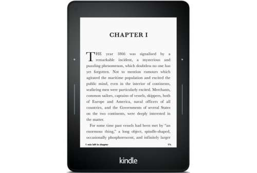 Amazon Kindle Voyage Wi-Fi 2014 (Stav C)