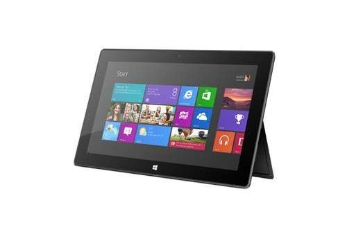 Microsoft Surface RT 32GB + Touch Cover - Bazar