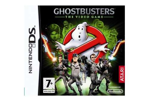 Ghostbusters DS - Bazar