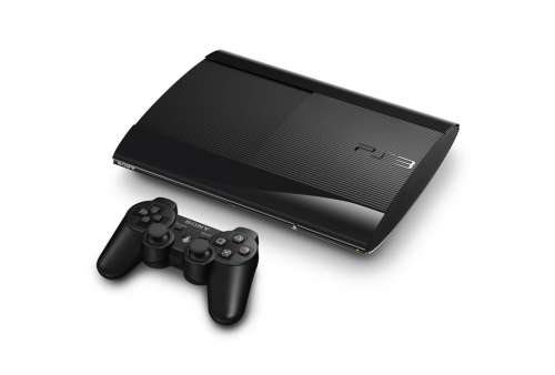 PlayStation 3 Super Slim 250GB (Stav A)