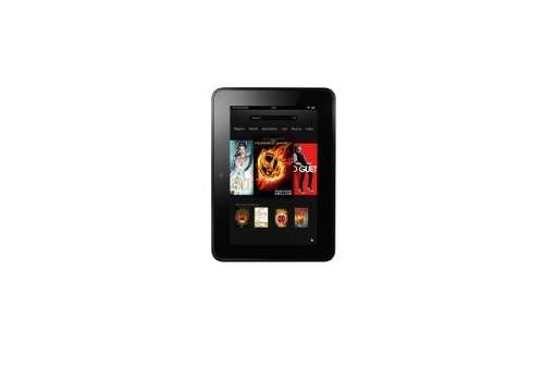 Amazon Kindle Fire HD 16GB 7inch (Stav A)