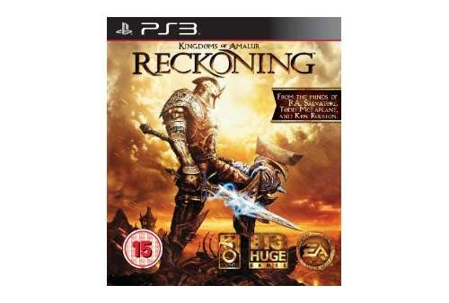 Kingdoms Of Amalur: Reckoning PS3 (Pouze disk)