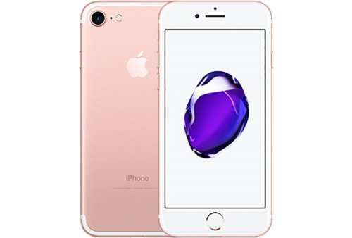 Apple iPhone 7 32GB Rose Gold (StavA)