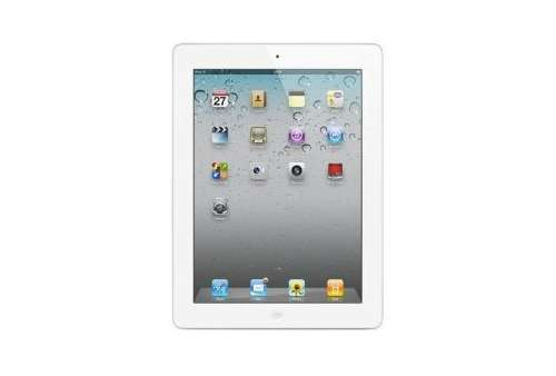 Apple iPad 2 16GB WiFi White (Stav A)