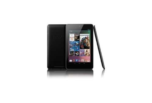 Google Nexus 7 16GB Wifi (Stav A)