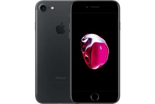 Apple iPhone 7 32GB Black (Stav B)