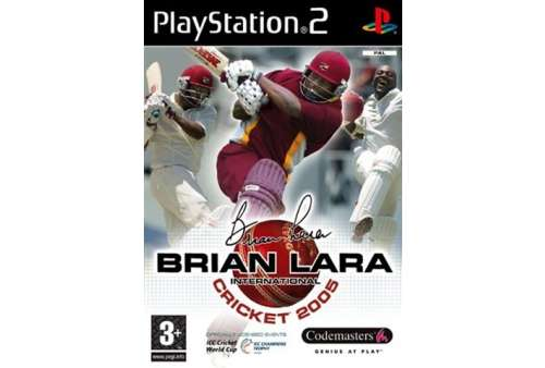 Brian Lara International Cricket 2005 - Bazar