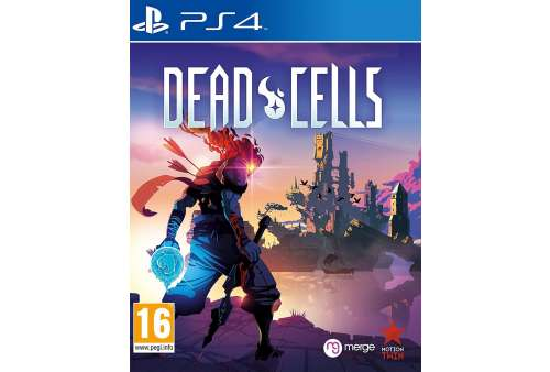 Dead Cells PS4 - Bazar