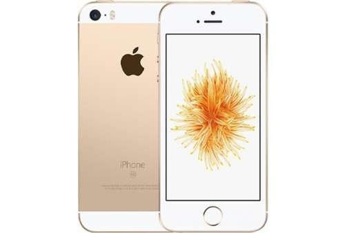 Apple iPhone SE 32GB Gold (Stav A)