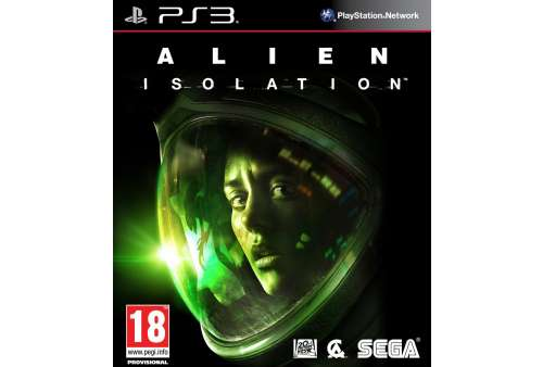 Alien: Isolation PS3 - Bazar
