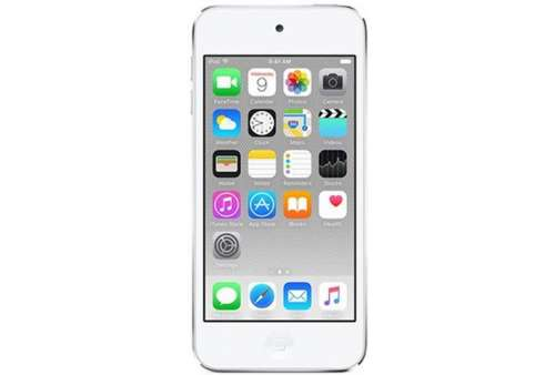 Apple iPod Touch 5th Generation 64GB - Silver (Stav B)