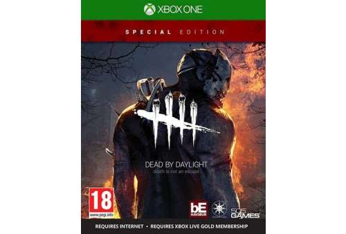 Dead by Daylight Xbox One - Bazar
