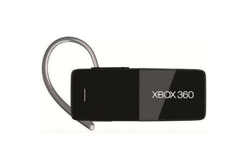 Microsoft Xbox 360 Wireless Headset Bluetooth (Stav A)
