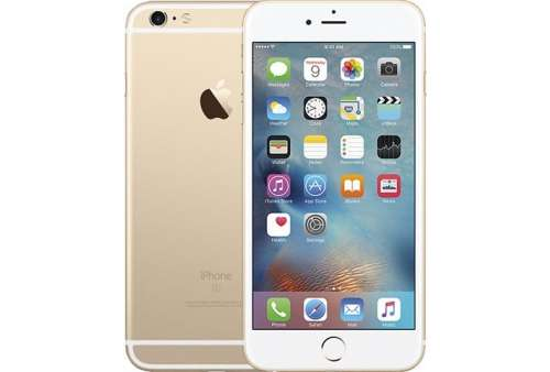 Apple iPhone 6S Plus 64GB Gold (Stav A)
