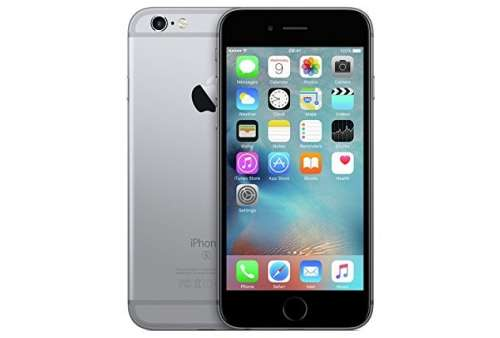 Apple iPhone 6S 32GB Space Grey (Stav A)
