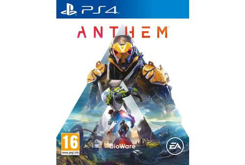 Anthem PS4 - Bazar