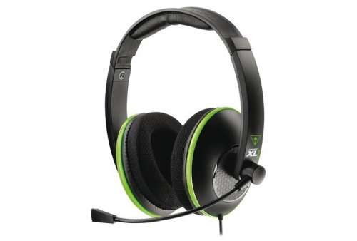 Turtle Beach Ear Force XL1 Headset Xbox 360 - Bazar