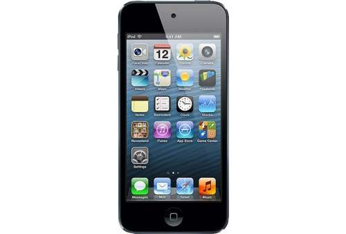 Apple iPod Touch 5th Generation 32GB - Slate (Stav B)