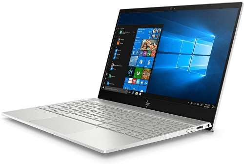 HP ENVY 13-ah0501sa 13.3 Intel Core i5, 8GB Ram, GeForce MX150,  256GB SSD (Stav A+)