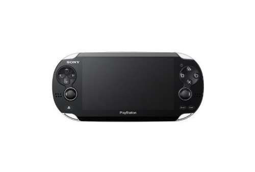 Playstation Vita 3G (Stav C)