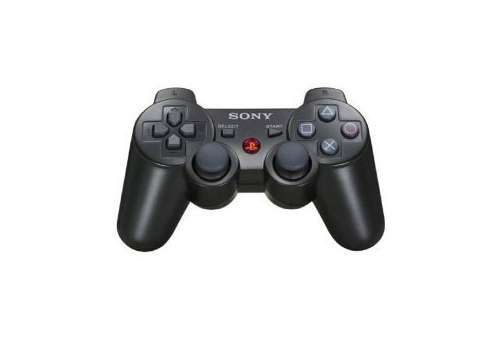 DUALSHOCK 3 Wireless Controller - Bazar