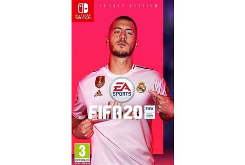 Fifa 20 Switch - Bazar