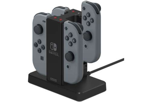 HORI Nintendo Switch Joy-Con Charge Stand - Bazar