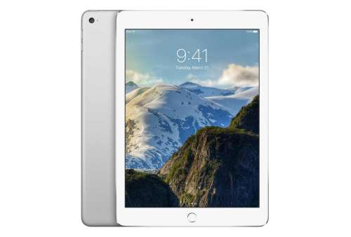 Apple iPad 9.7 2017 128GB Wi-Fi, Space Grey (Stav A)