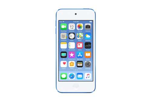 Apple iPod Touch 6th Gen. 32GB - Blue (Stav A)
