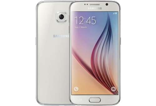 Samsung Galaxy S6 32GB White (Stav A)