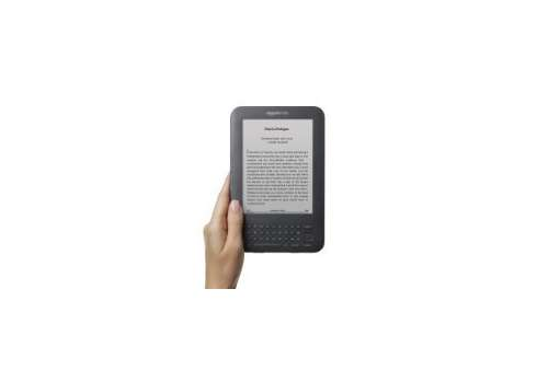 Amazon Kindle Keyboard 3G (Stav A)